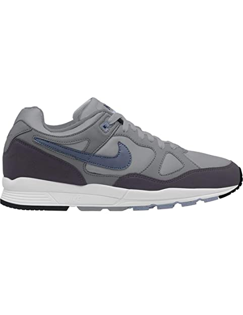 Zapatillas NIKE Air Span II Gris Hombre 42 5 Gris: Amazon.es: Zapatos y complementos