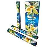 JBJ Sac Vanilla Incense Sticks