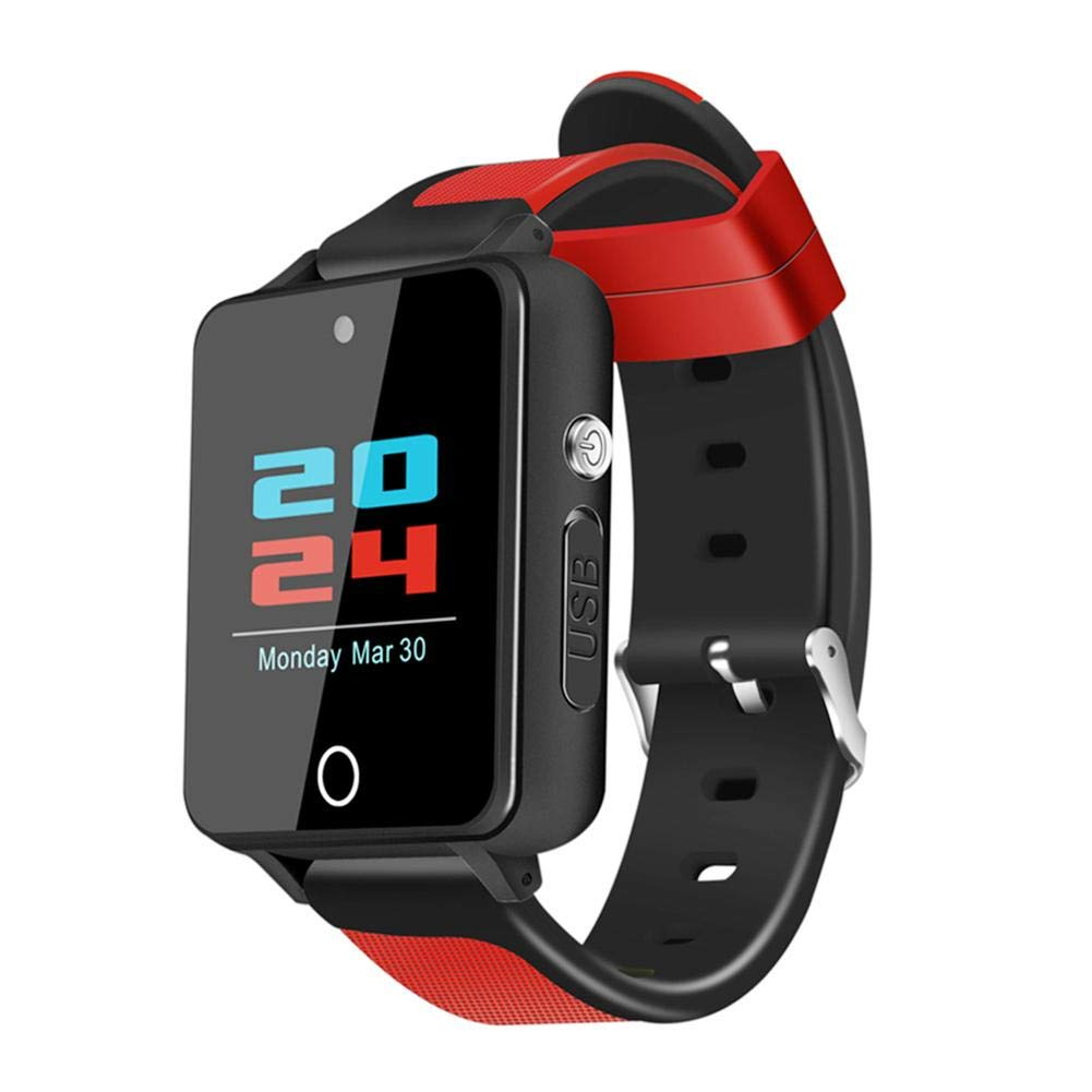 Amazon.com: Android 5.1 Phone Smartwatch Bluetooth 1.54inch ...