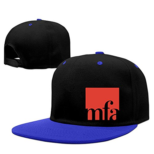 Museum Of Fine Arts Boston Hard Panel Snapback Hat ()