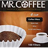 100-Count Coffee Filter 4 Cup