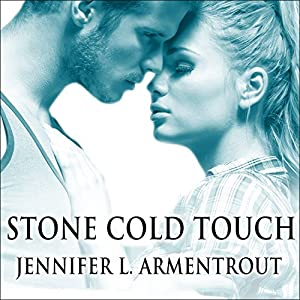 Stone Cold Touch Audiobook