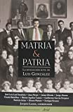 img - for Matria y Patria book / textbook / text book