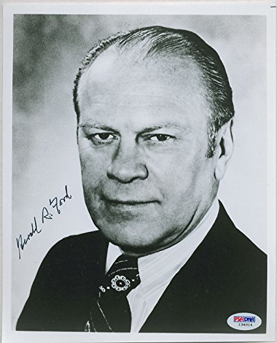 Buy gerald ford auto