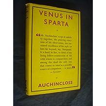 Venus in Sparta.