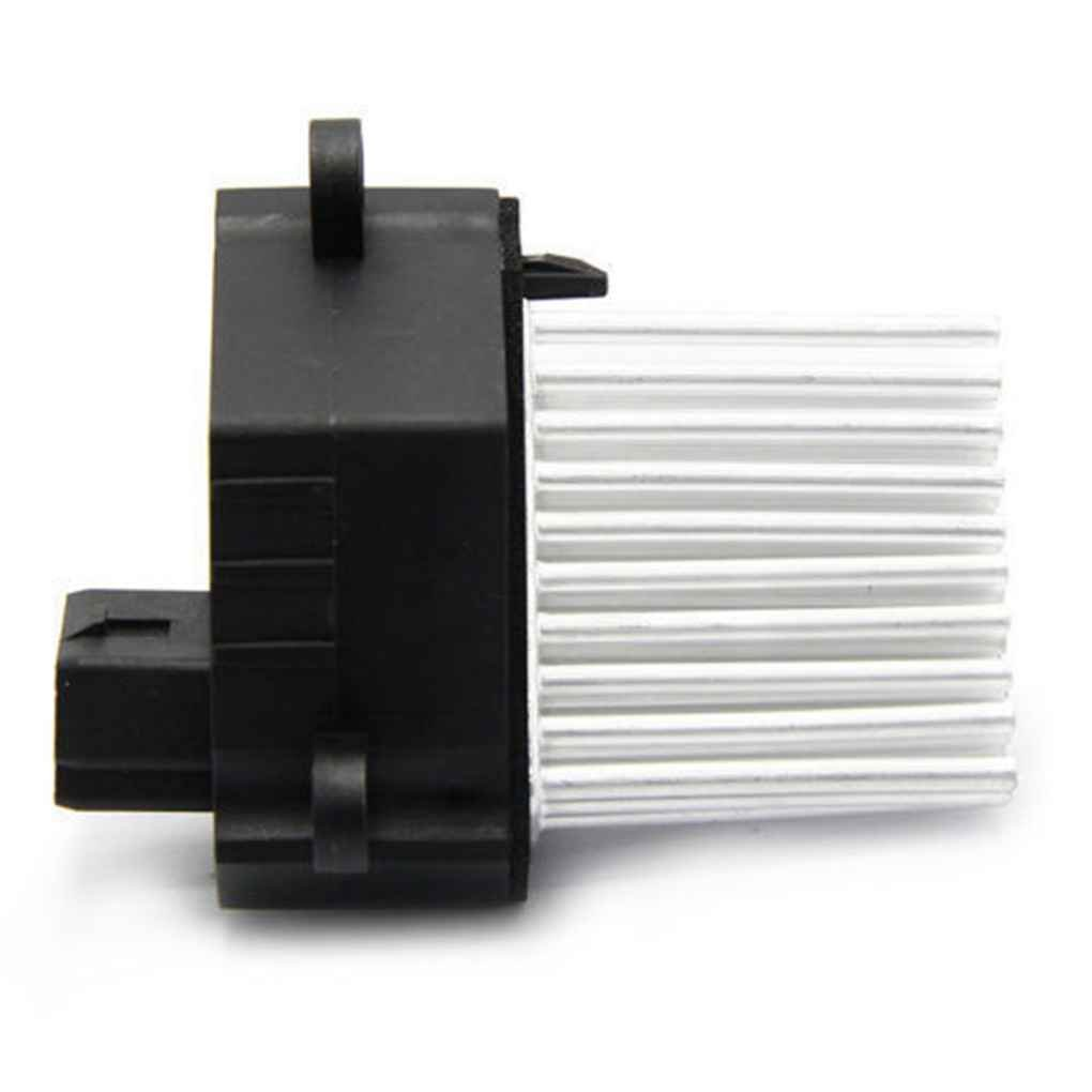 fgghfgrtgtg Automobile Heater Fan Blower Motor Resistor 64116929540 Plastic Car Replacement for 323i 318i 328i M3