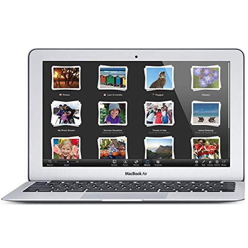 APPLE MacBook Air (1.6GHz Dual Core i5 11.6インチ 4GB 128GB 802.11ac 3 Thunderbolt2) MJVM2J A