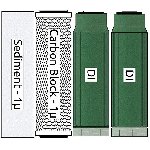 (RO/DI Psarion Chi Reef Filter Kit (replaces UDIFK-2))