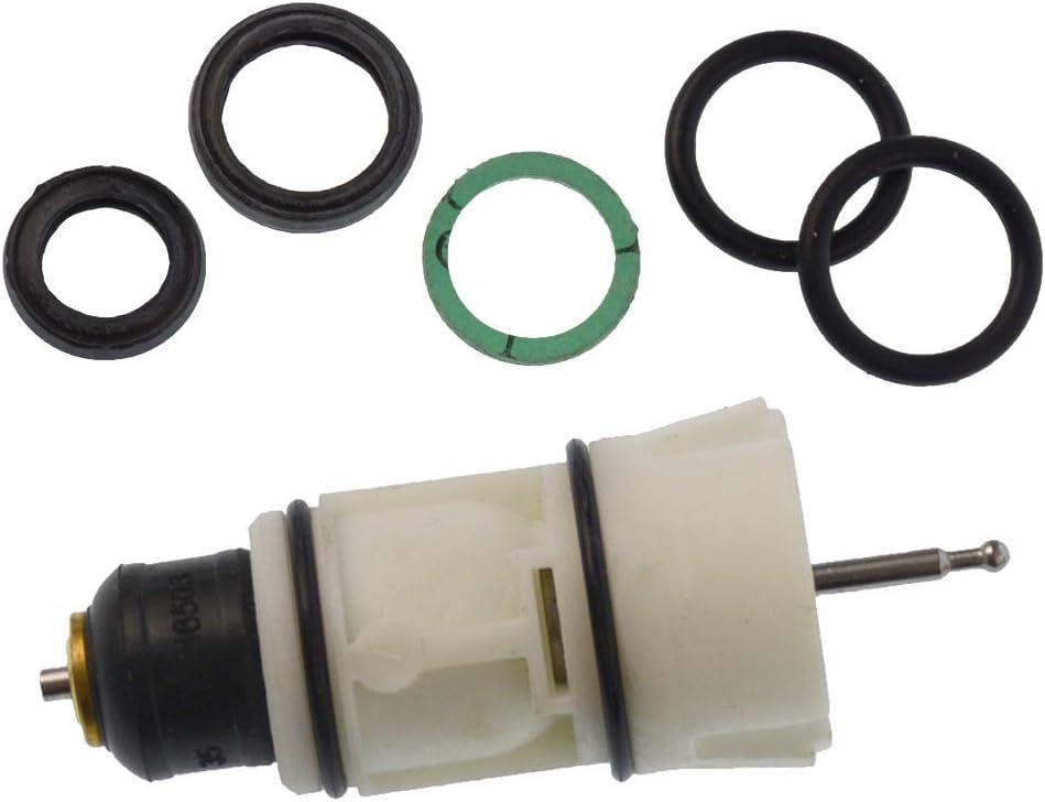 Kit de reparación de válvulas KG-Part 0020132682 adecuado para Vaillant Eco Tec desviador - 1 pieza