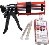 3M 08115 Panel Adhesive & 3M 08571 Manual Applicator Gun