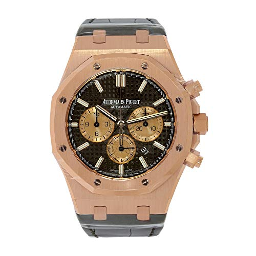Audemars Piguet 26331OR.OO.D821CR.01 BROWN