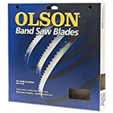 Olson Saw WB57256BL 56-1/8-Inch by 3/8 wide by 4