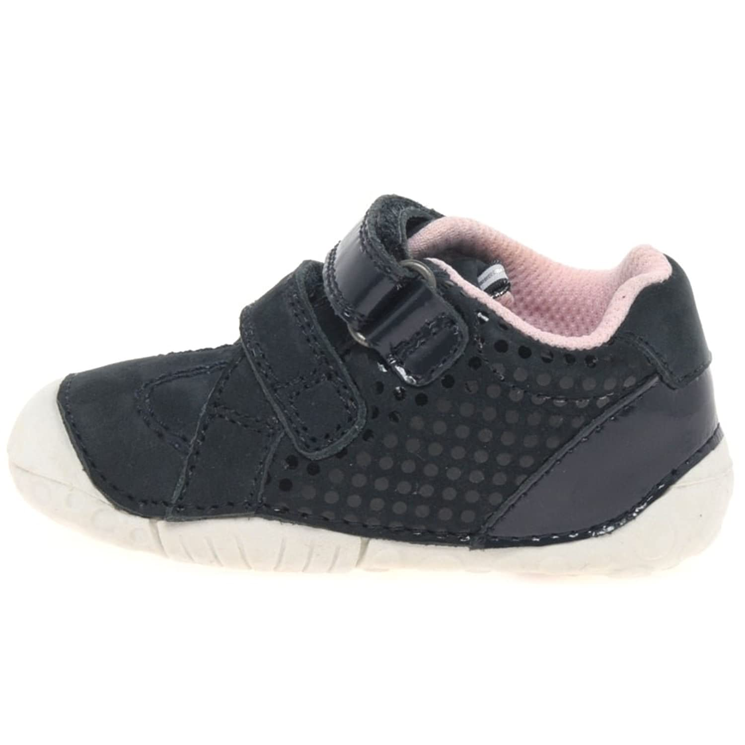 3ec48b679e74c Startrite Baby Turin Girls Navy Patent Prewalkers: Amazon.co.uk: Shoes &  Bags