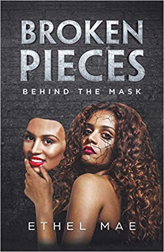 Buy the Book: Broken Pieces Behind the Mask