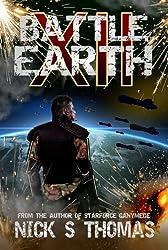 Battle Earth XII