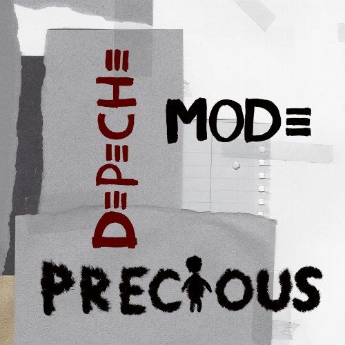 Precious (U.S. 2-Track DMD Single)