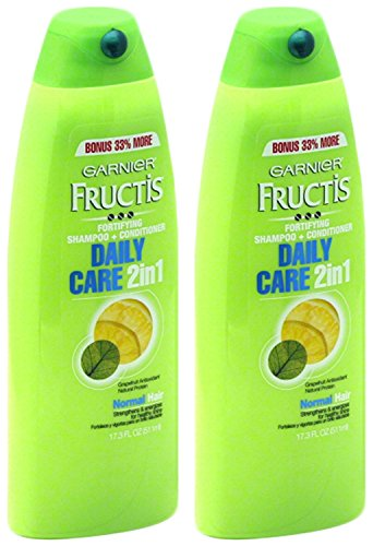 Garnier Fructis Daily Care 2-in-1 Shampoo and...