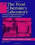 The Food Chemistry Laboratory 9780849312939