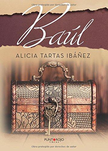 Descargar Libro Baúl Alicia Tartas Ibáñez