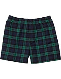 Boxercraft Adult Classic Flannel Boxers