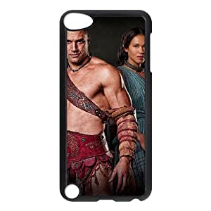 Spartacus For Ipod Touch 5th Csae protection phone Case ST077819