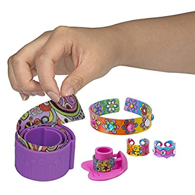 Shrinky Dinks Bake and Shape 3D Jewelry: Alex Toys: Toys & Games