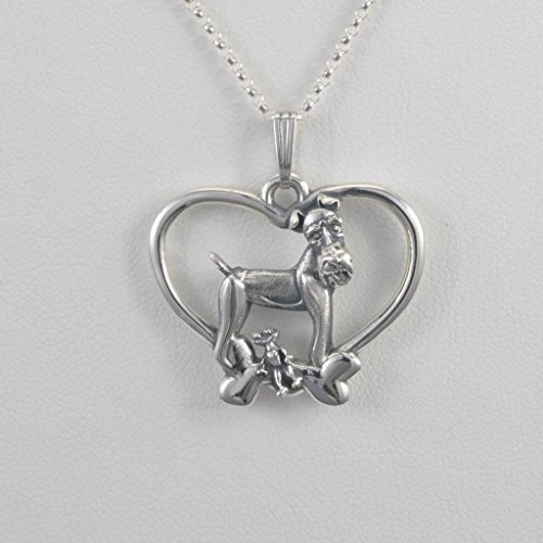 Fox Terrier Jewelry Wire - 8