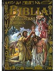 Biblia para los más jóvenes (Biblia Para Jóvenes)