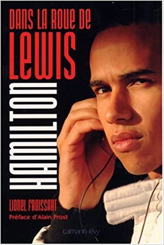 Livres Dans la roue de Lewis Hamilton pdf, epub ebook