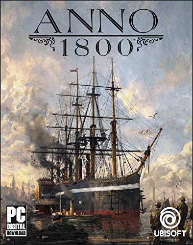 Anno 1800 Standard – PC [Online Game Code]