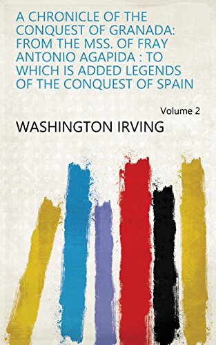 More books from this author: Washington Irving