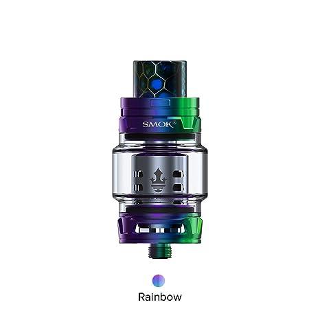 Smok TFV12 Prince Tank 8ml,Cigarrillo Electrónico-sin tabaco sin nicotina (Arco-