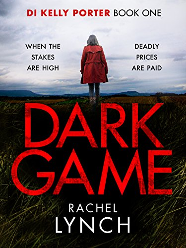 Villain Net - Dark Game: A gripping crime thriller that will have you hooked! (Detective Kelly Porter Book 1)