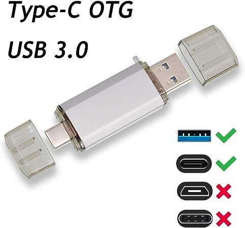 Usb Stick 32 Gb Dual Usb Flash Drive Typ C Computer Zubehör
