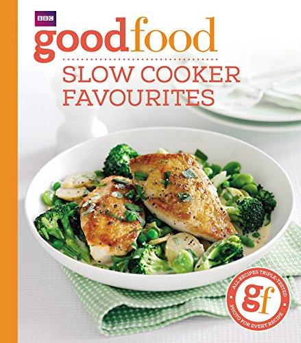 Good Food: Slow cooker favourites (Turkey Good Christmas Bbc Food)
