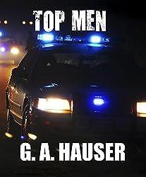 Top Men (Hero Series Book 3) (English Edition)
