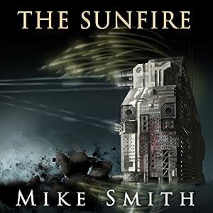 The Sunfire Audiobook