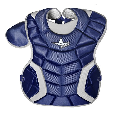 All Star Foam Chest Protector - 5
