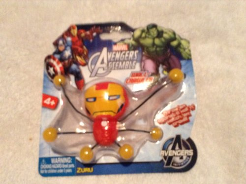 [Avengers Assemble Wall- Crawler by Zuru] (Captain America First Avenger Halloween Costume)