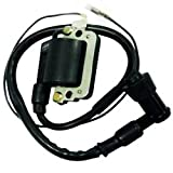 Electronic Components Ignition Coil Fit For Yamaha IT 465 1981 1982
