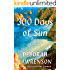 300 Days of Sun: The Suspense Read of the Summer