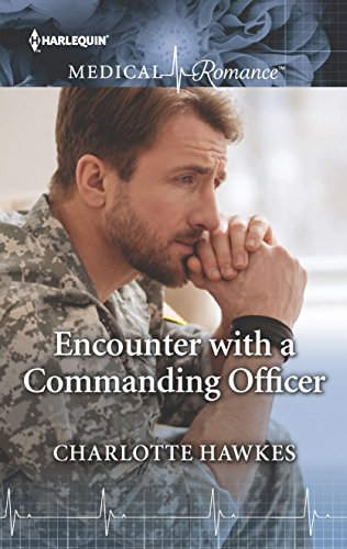 Encounter with a Commanding Officer (Hot Army Docs)
