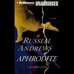 Aphrodite Audiobook