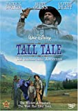 Tall Tale: The Unbelieveable Adventure by Walt Disney Home Entertainment by Jeremiah Chechik