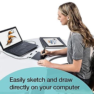Wacom Intuos Draw (CTL490DB)