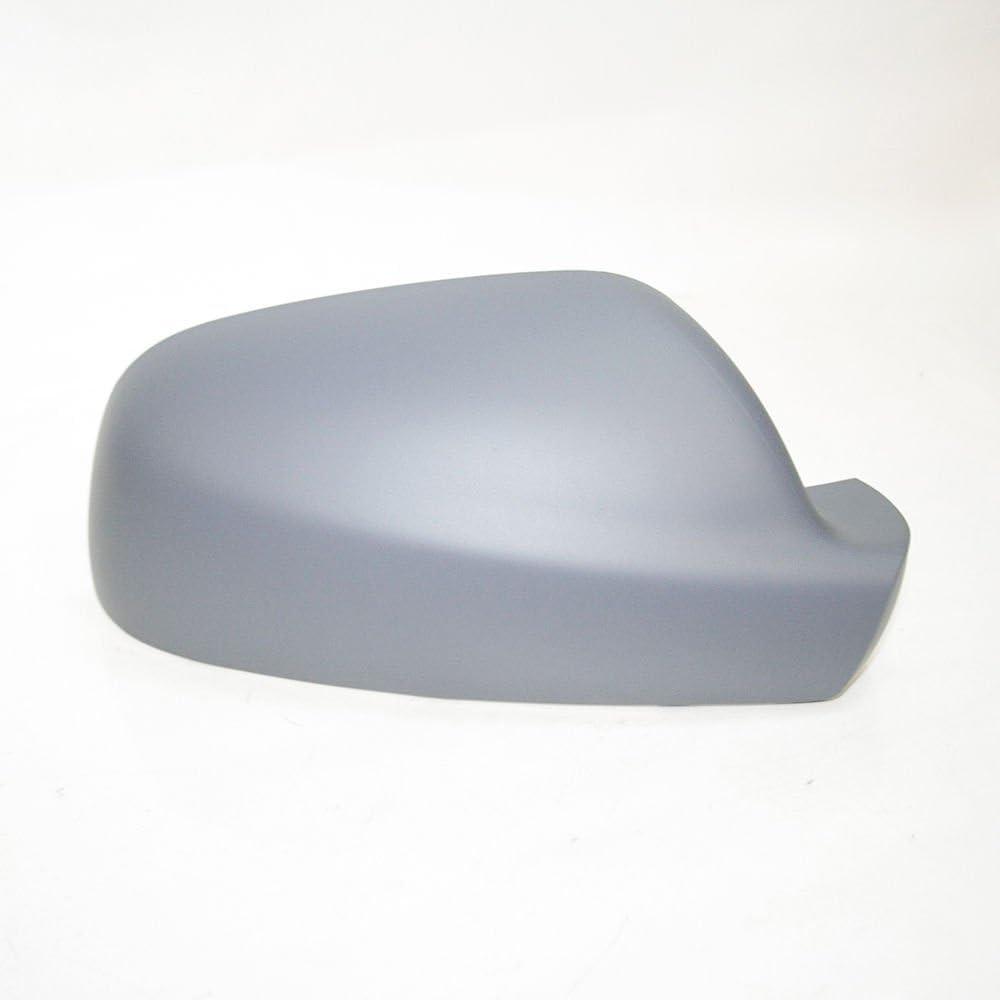 Tapa de espejo retrovisor lateral derecho imprimada compatible con Xsara 2000 en adelante OEM 815276 815260