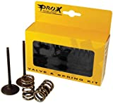 Pro-X Steel Valve and Spring Kit - Intake 28.SIS4406-2