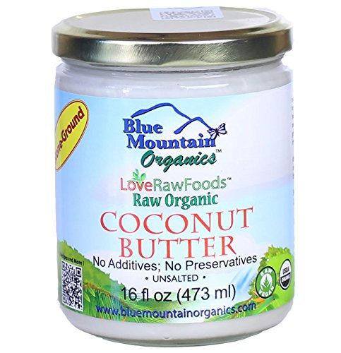 Love Foods Coconut Butter Organic product image