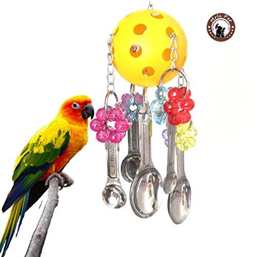 Top 10 best birdcage bell 2019