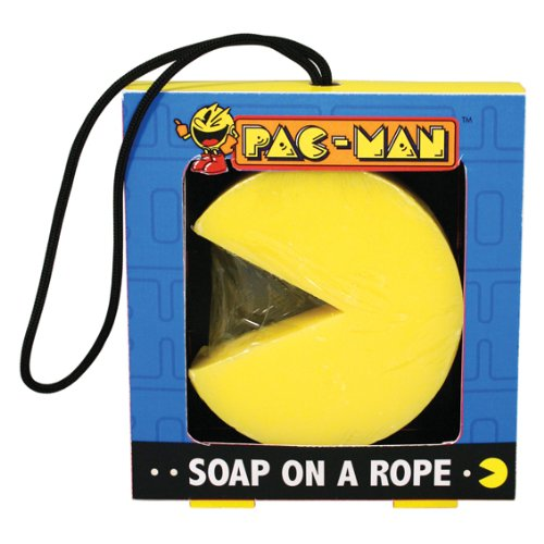pac-man-soap